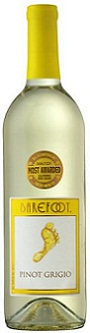 Barefoot Cellars California Pinot Grigio