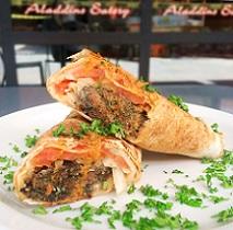 Aladdin's Eatery Boca Raton