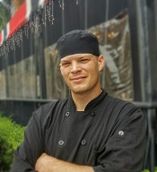 Chef Dave Fogel