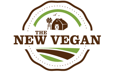 The New Vegan