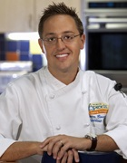 Chef Wes Bonner