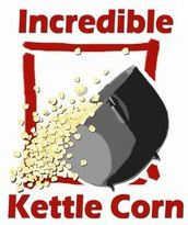 Incredible Kettle Corn