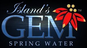 Islands Gem Spring Water