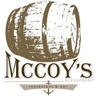Mccoys Restaurant Pompano Beach