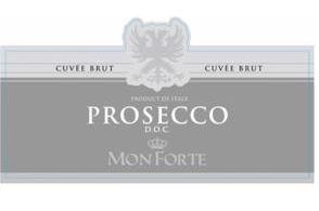 Monforte Prosecco Brut