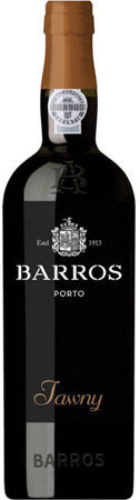 New World Distributors Barros Tawny 1913