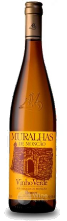 New World Distributors Muralhas De Moncao 2012