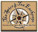 Spice and Tea Exchange Mizner Park Boca Raton