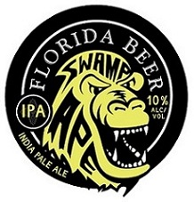 Swamp Ape India Pale Ale