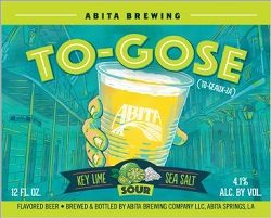 Abita Brewing to Gose