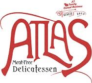 Atlas Meat Free Delicatessen
