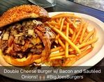 Big Joe's Burgers