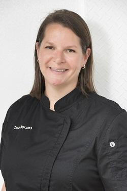 Chef Tara Abrams