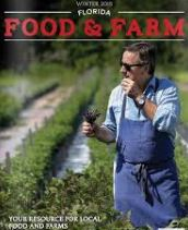 Florida Food and Farm Magazine
