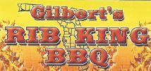 Gilbert's Rib King BBQ