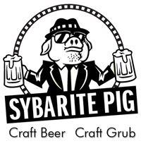 Sybrite Pig