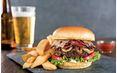 TooJay's burger